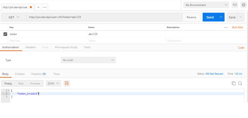 API Authentication sử dụng JWT trong Laravel image 4
