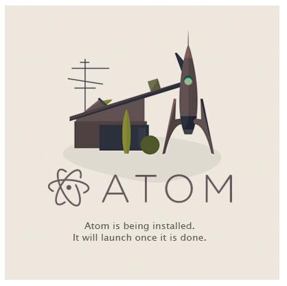 Atom là gì? Cách cài đặt Atom image 4