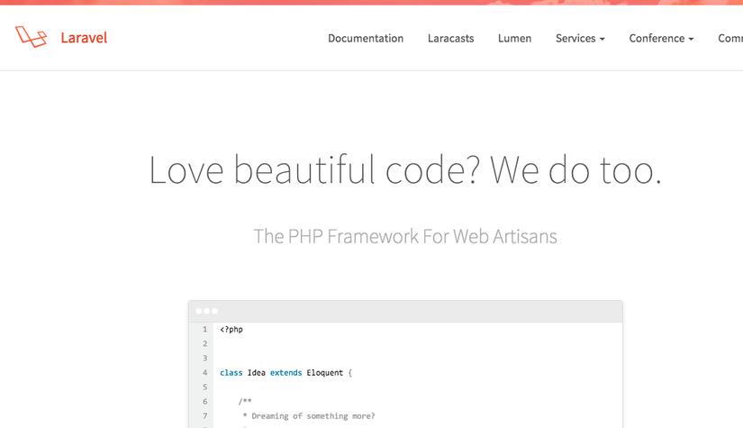 Các PHP Framework phổ biến hiện nay image 2