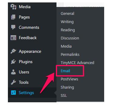 Cấu hình WordPress để gửi Mail với SendGrid image 2