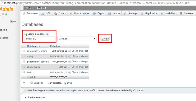 Giới thiệu Drupal CMS image 3