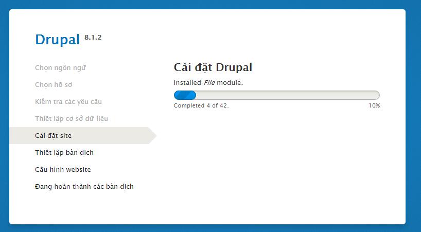 Giới thiệu Drupal CMS image 4