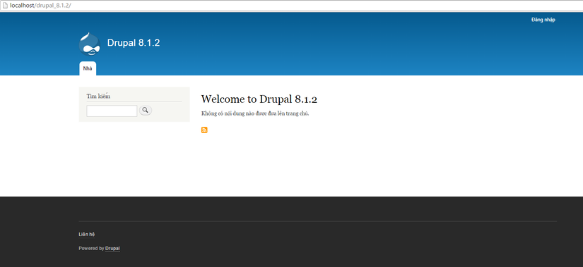 Giới thiệu Drupal CMS image 5