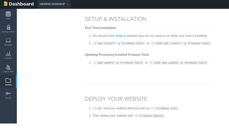 Giới thiệu về Google Firebase image 2
