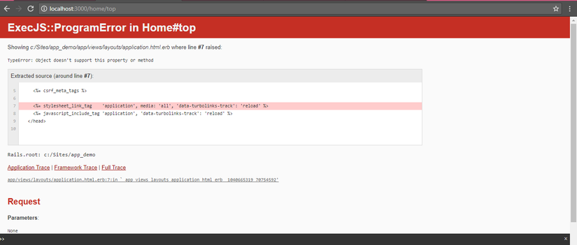 Hướng dẫn cài đặt Ruby on rails image 126