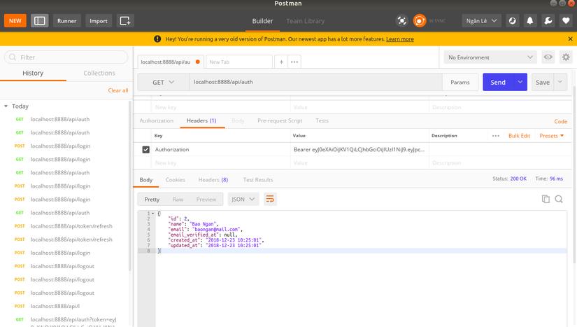 JWT (JSON Web Tokens) trong laravel  image 3