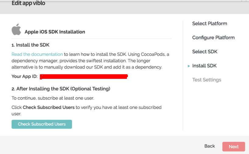 Onesignal lựa chọn hoàn hảo cho push notification image 9