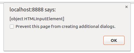 Sự khác nhau giữa attribute và property JavaScript (và HTML) image 1