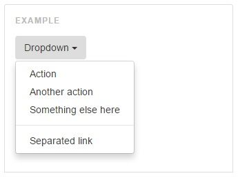 Tạo Dropdown Menu với Bootstrap image 49