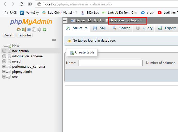 XAMPP là gì? Cách cài đặt localhost trên máy tính với XAMPP  image 13